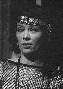 Ann Westcott as Myra Arundel