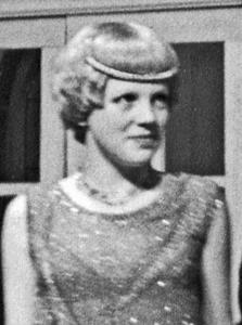 Cathy Watkins as Jackie Coryton