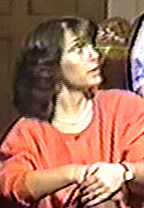 Denise Glazer as Anne
