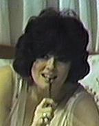 Jackie Finlay as Harriet