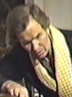Jim Harper as Alec