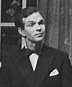 Jim Harper as Richard Greatham