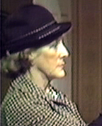 Joan Bayman as Mildred