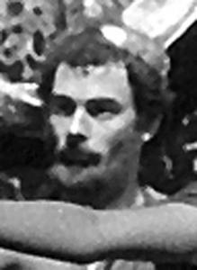 John Bott as Euciros