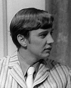 Keith Sipe as Sandy Tyrrell