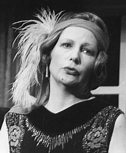 Mary Timlin as Judith Bliss