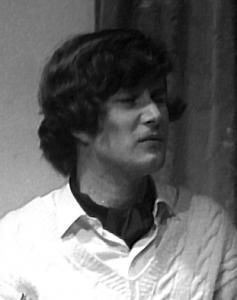 Peter Turner as Simon Bliss