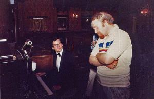 David Lock and Mike Davies