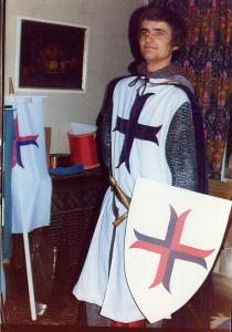Paul Lacoux (Sir Lancelot)