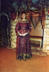 Sandra Jacques (Lady Ann)