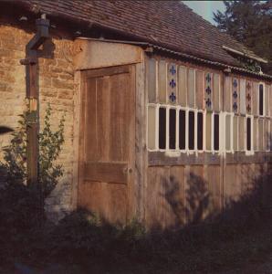 Our original, very narrow box