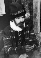 Jim Harper as Lord Capulet