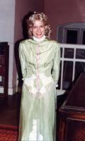 Judy Morgan  (Raina Petkoff)