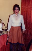 Joan Bayman