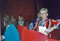 Dress-rehearsal-Hay-Fever-1991