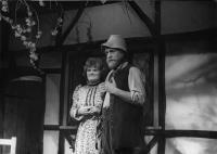 Eileen and Bob