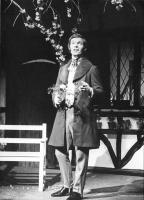 James Harper (Esmond, the suitor)