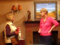 Denise & Carol