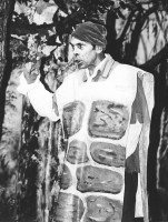 Cliff Gadsby as Wall