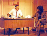 Norman Roast, Jackie Finlay
