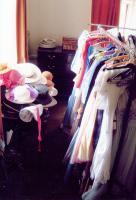 costume racks 1